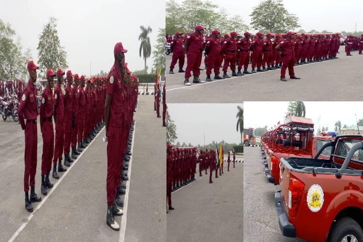 Ogun inaugurates Amotekun Corps