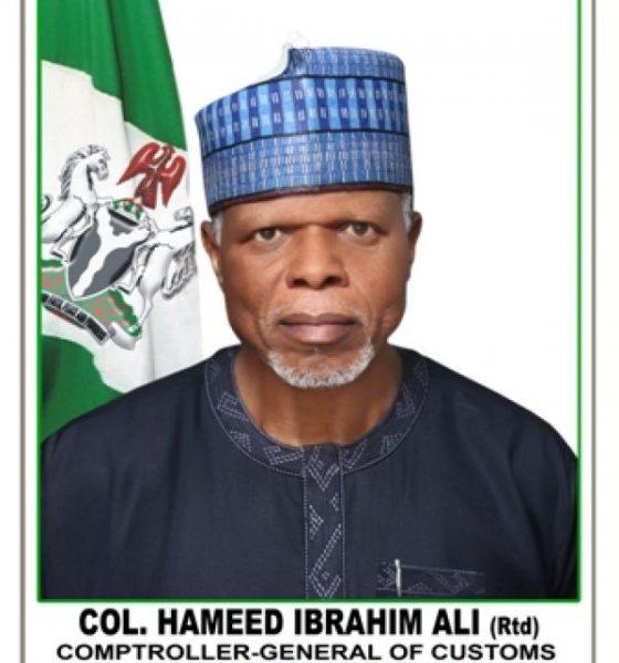 Senate approves N1.678trn revenue target for Nigerian Customs