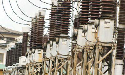 Nigerian govt approval multi-billionNaira power sector projects