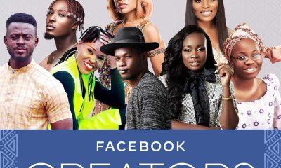 Facebook launches Creators campaign in Nigeria, Ghana