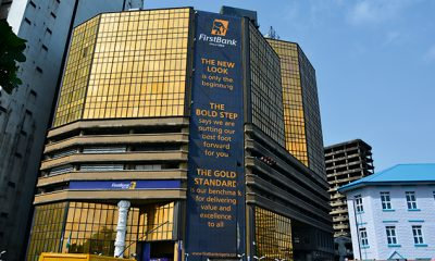 FirstBank launches new corporate website