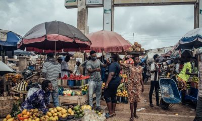 Nigeria's inflation decelerate for fourth consecutive month to17.38% in July