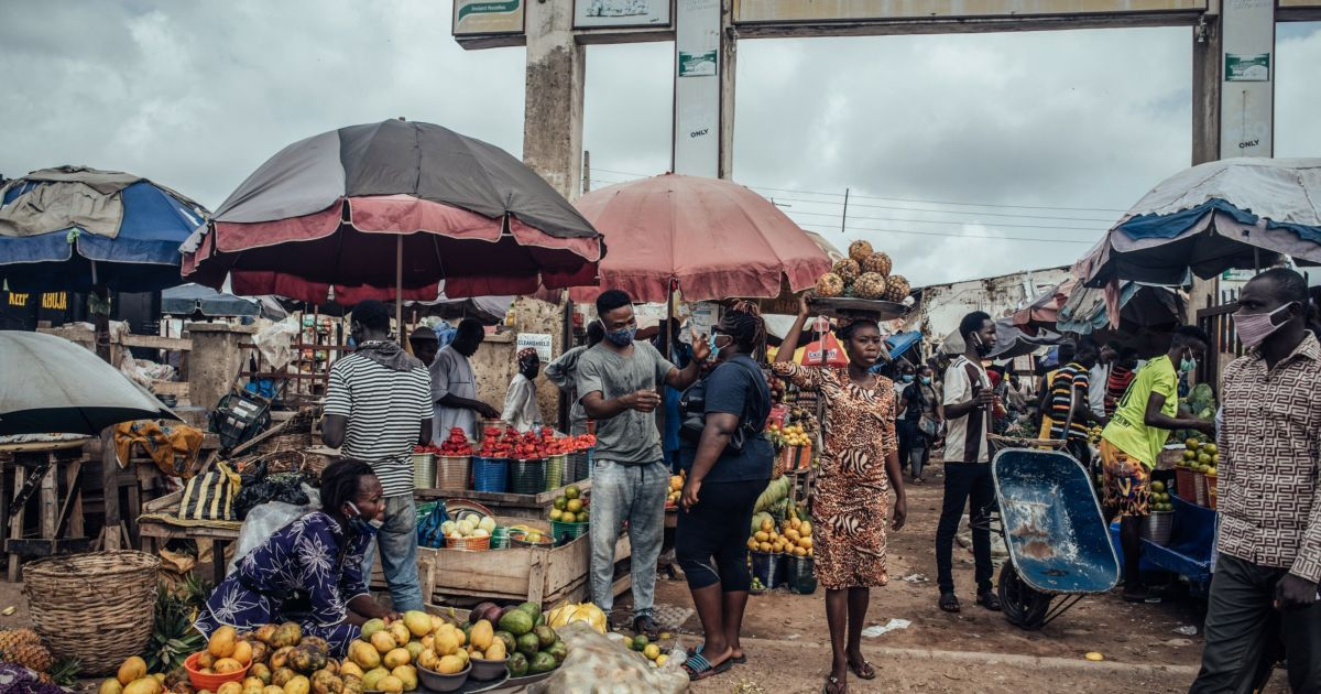 Analyst attributes low agricultural produce to food inflation
