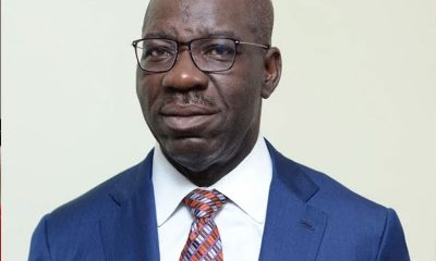 Economic downturn: Obaseki tasks FG on fiscal responsibility