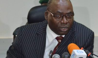 Nigeria to host international conference on illicit financial flows