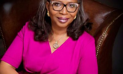 JUST IN: CBN sacks FirstBank directors