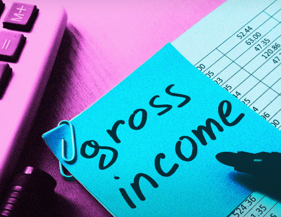 How to manage erratic income
