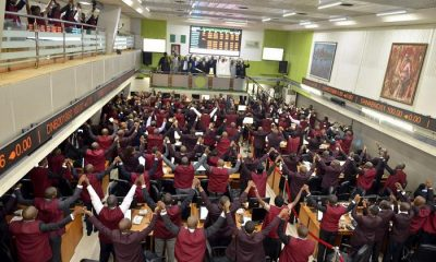 Oil & gas sector extends Nigerian equity market's rally to five consecutive sessions