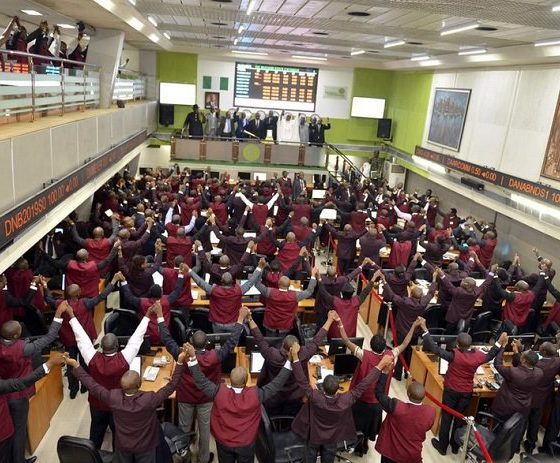 Dangote Cement, MTNN sustains equity market downtrend