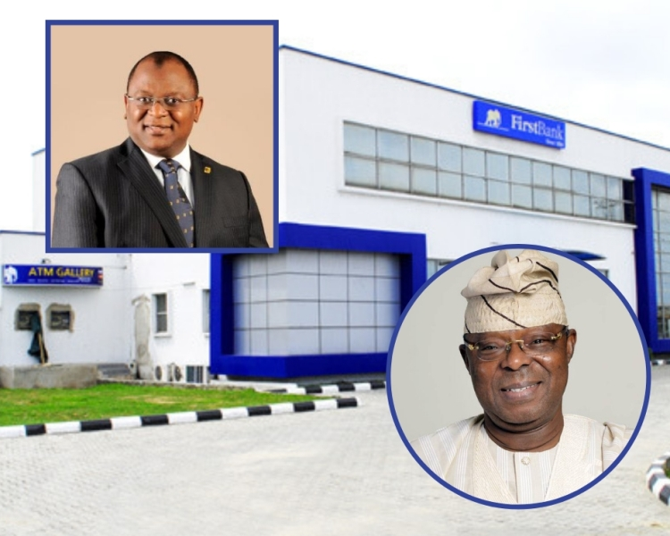 Ex-chairman, Oba Otudeko fingered in FirstBank's crisis as CBN fumes (LETTER)