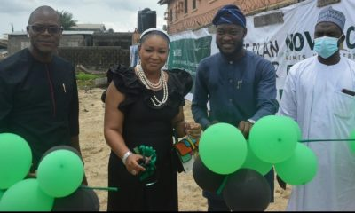 Novarick Homes unveils new Ruby 2 and Ruby 3 Terraces in Lekki