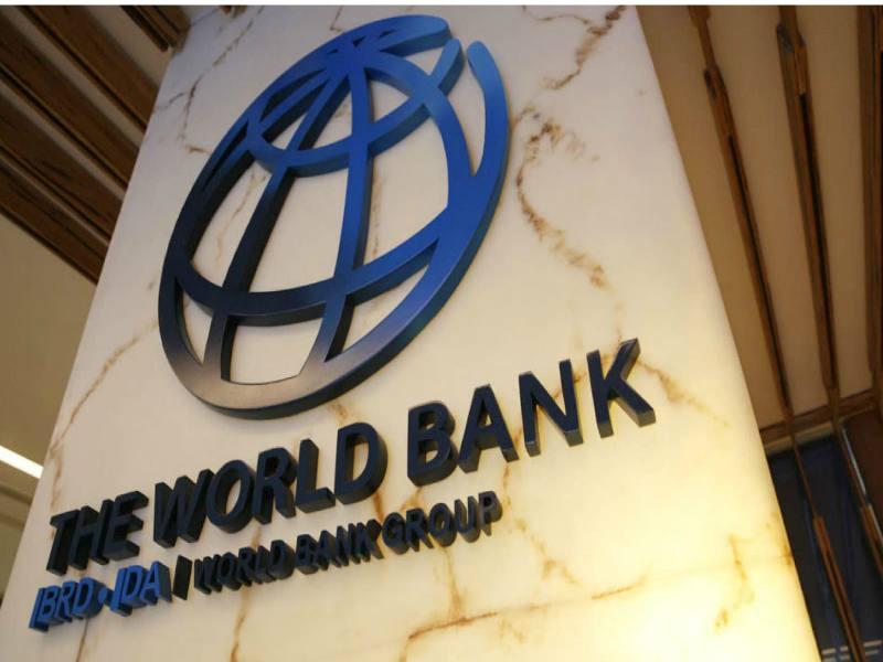 World Bank reviewsAfrica'sgrowth upward