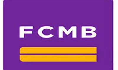 FCMB appoints Ijaiya as independent non-executive director