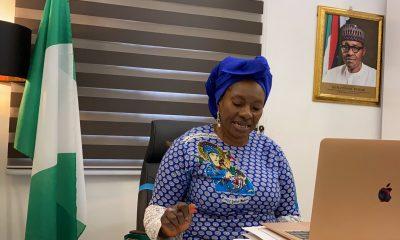 Tallen tasks PENGASSAN women to aspire for leadership positions