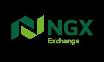 Nigerian equity market gains 1.1% this week