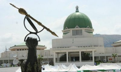 NASS staff to benefit from new minimum wage increase