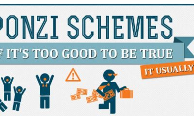 Expert warns women of Ponzi schemes, impulsive buying