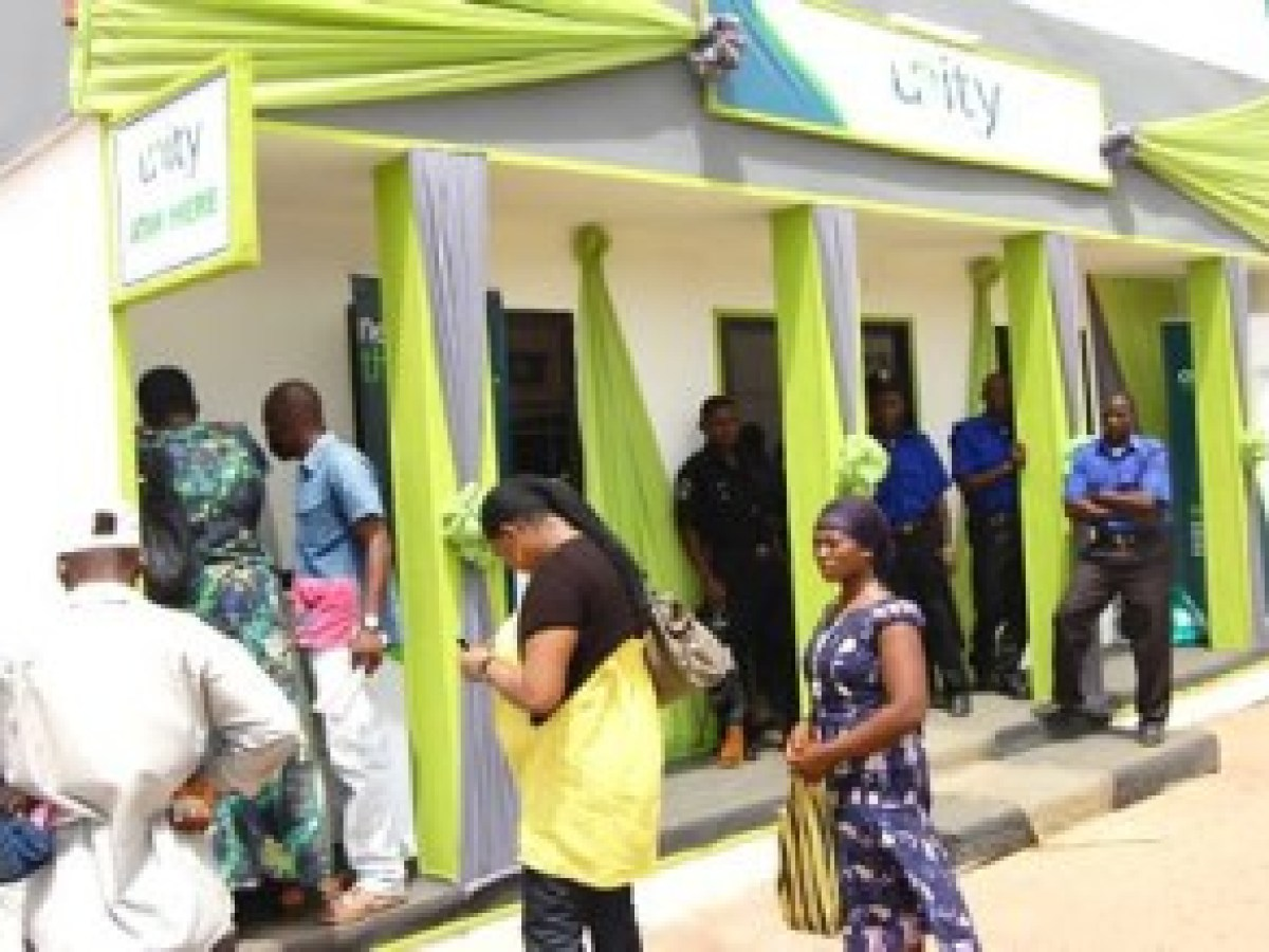 Unity Bank Grows Profit 43% in Q1/2021