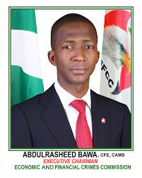 EFCC is not a debt recovery agency – Bawa