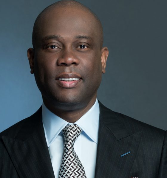 Access Bank:Riding on the back of the African market for growth