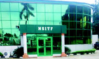 Former labour minister urges new NSITF mgt. to embrace integrity