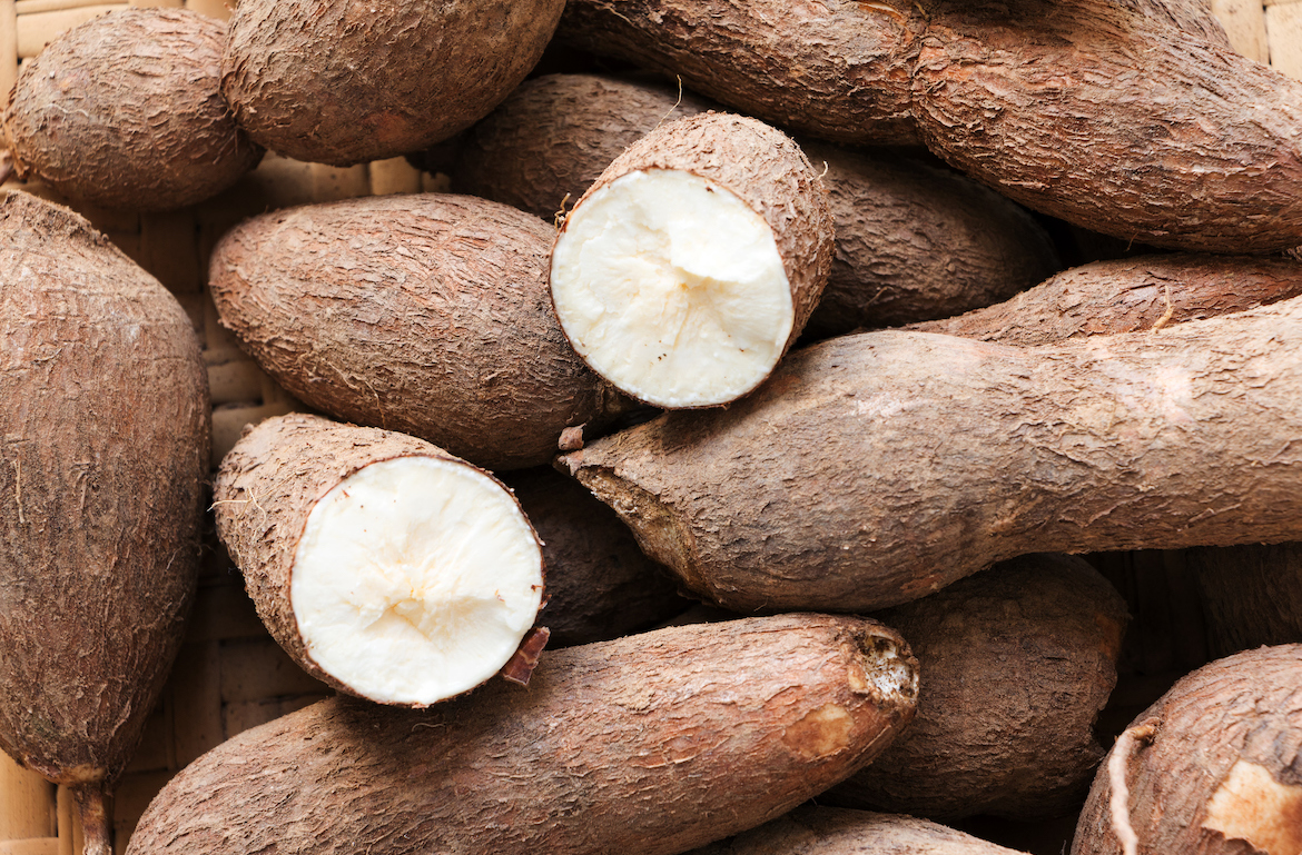 Nigeria to reduce wheat importation with cassava policy