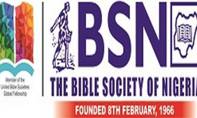 Bible Society builds ministers' capacity