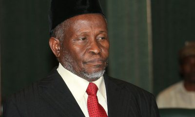 CJN assures telecom investors of investments safety