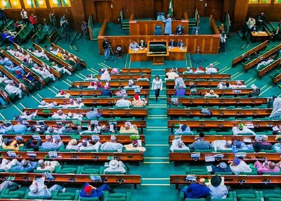 Reps lampoon Auditor-General over reckless spending