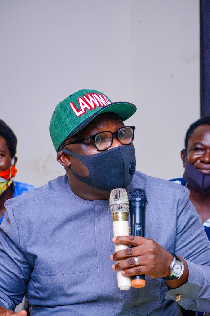 We won't support arbitrary Waste Tariff increment, says LAWMA MD