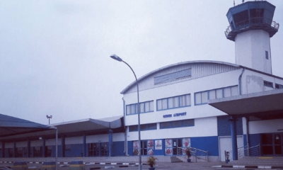 FG reopens Warri Airport after one year