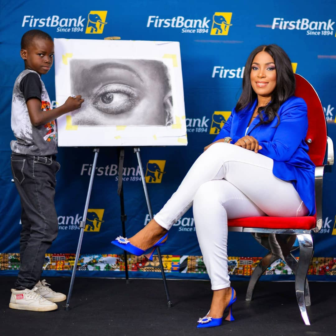 FirstBank continues to empower Nigerian youth