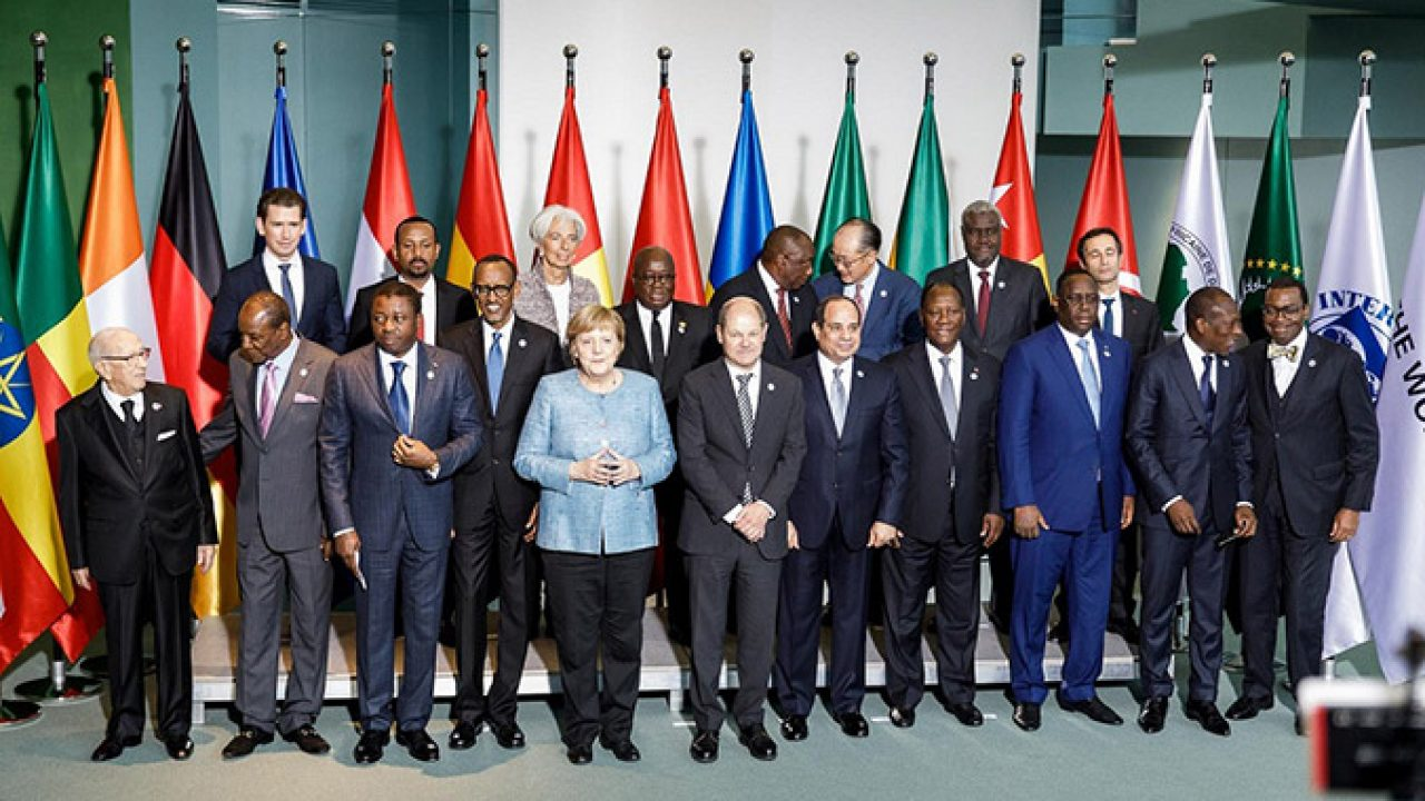 G-20 reiterates commitment to securing Africa's recovery from COVID-19