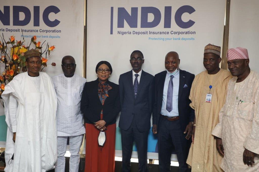 NDIC boss calls for greater media collaboration to tackle reportage challenges