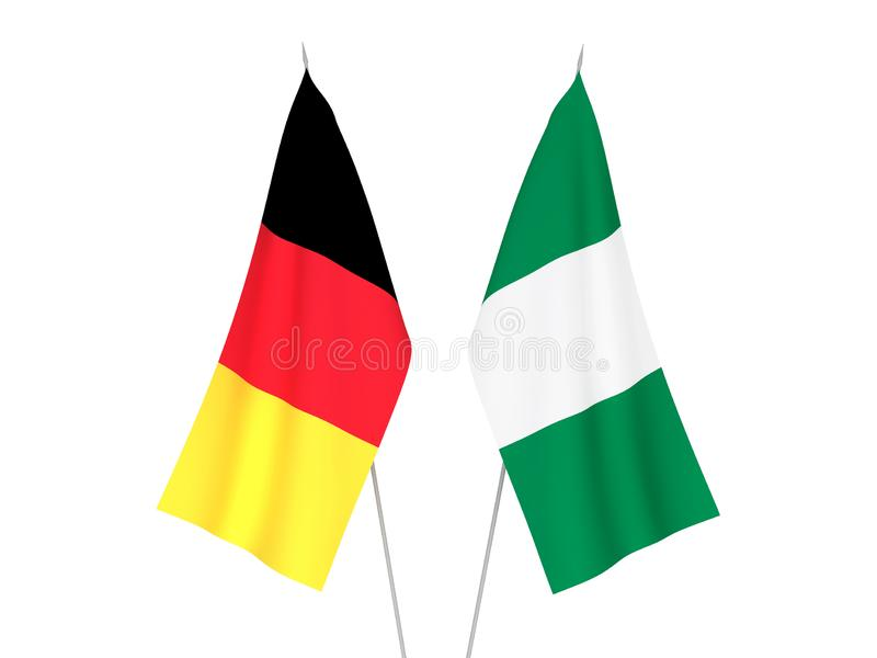 Nigeria signs MoU with Belgium to boost trade ties