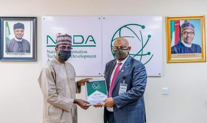 NITDA, SON to improve standards in IT sector