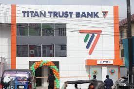 Titan Trust Bank opens new branch in Lagos