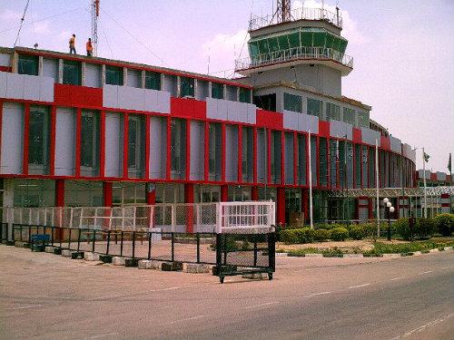 KACCIMA bids for Aminu Kano International Airport
