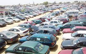 Nigeria spends N601.51bn on cars importation in H1 2021