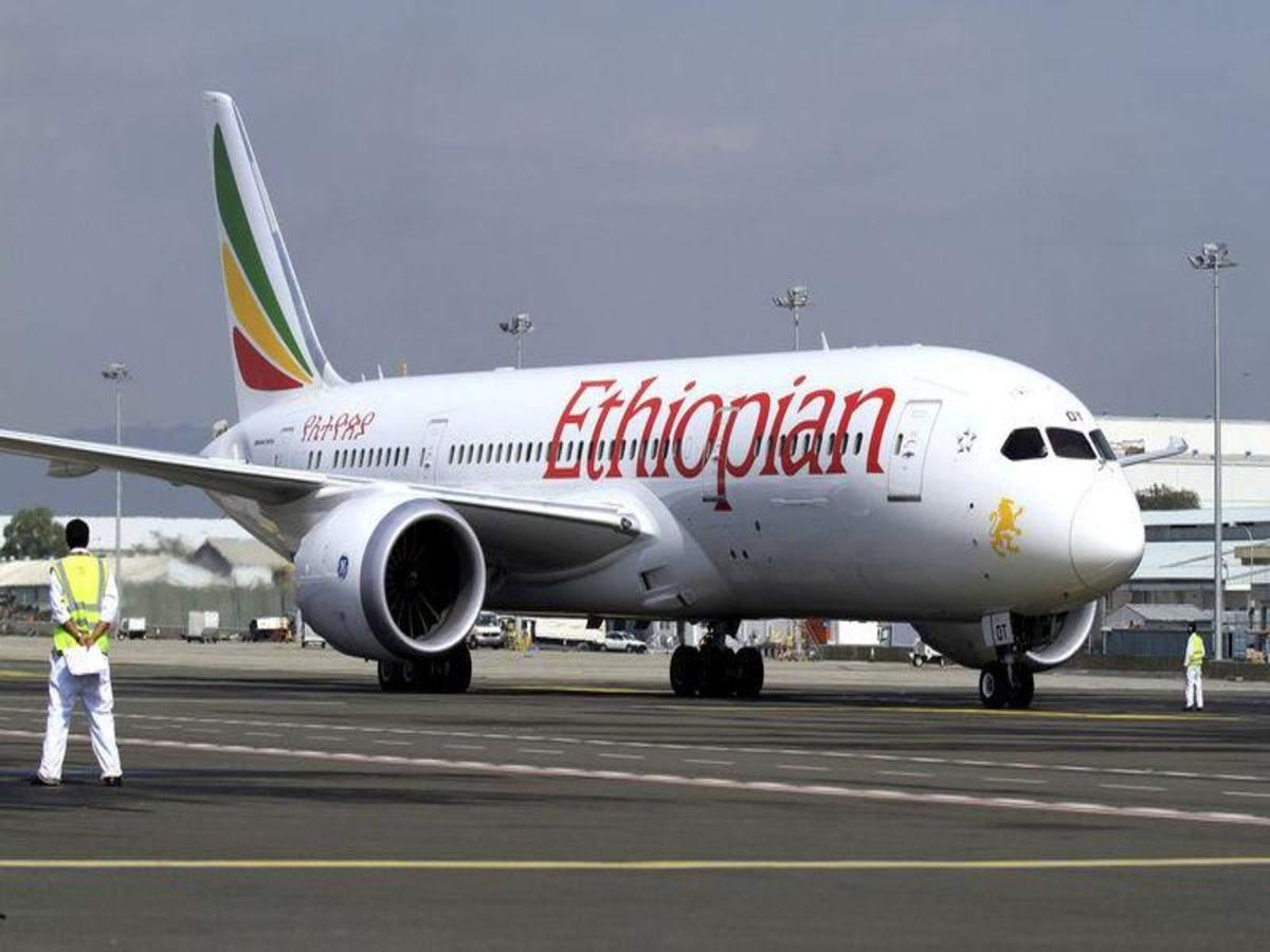 Ethiopian Airlines to resume flight to Enugu