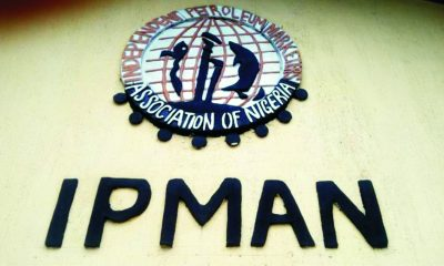 IPMAN urges members to ignore call to shut down services in South East