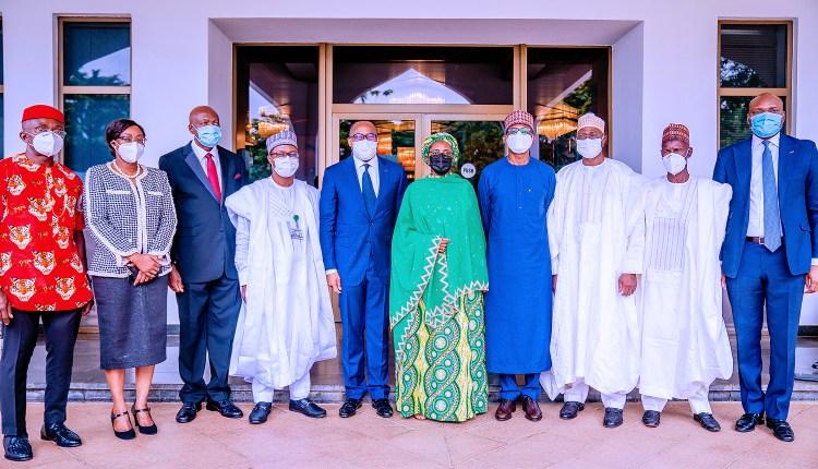 President Buhari tasks NSIA on more investments