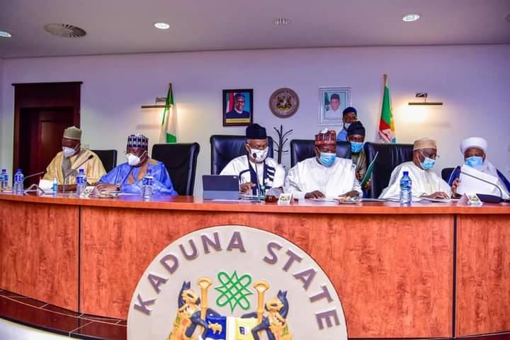 Northern govs reject Lagos, Rivers VAT laws