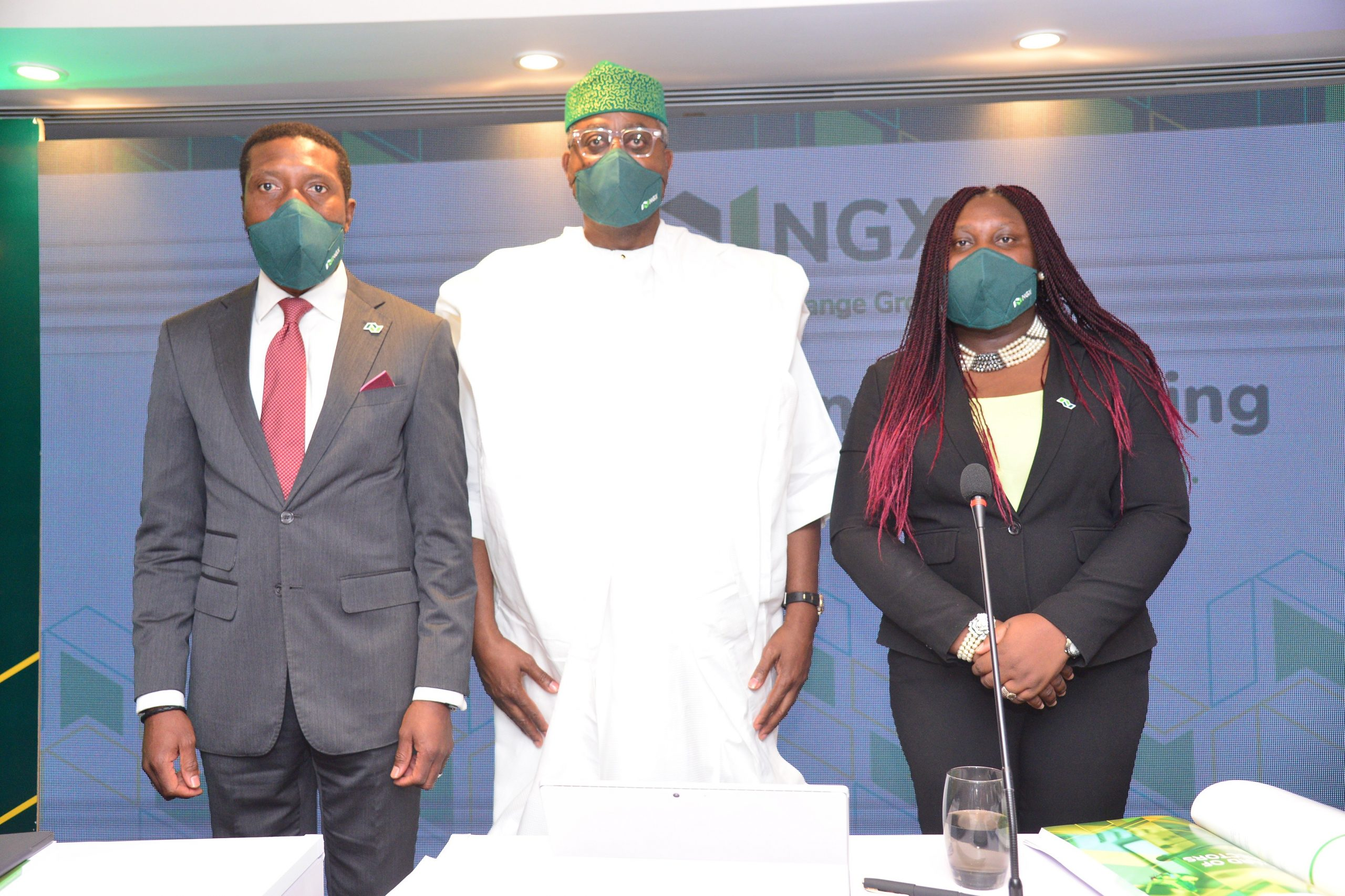 NGX Group holds maiden AGM after demutualisation