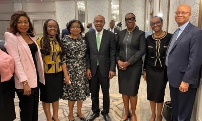 Nigeria holds roadshow for Eurobond Issuance