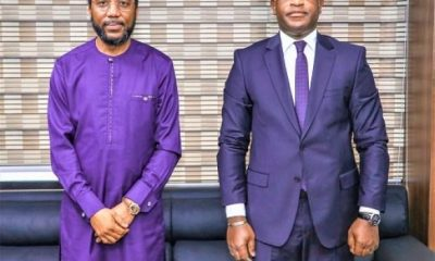 NPA to support African seaports' digital revolution