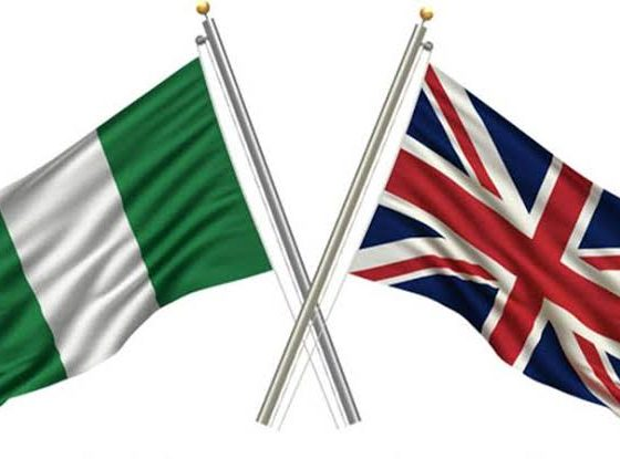UK, Nigeria hold sixth Ministerial Meeting for Economic Development